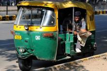 Auto-rickshaw Fares in Delhi to Go up to Rs 9.5 Per Km From Rs 8 After AAP Govt Issues Notification