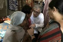 Assam Killings: Trinamool Delegation Meets Affected Families, Extends Rs 5 Lakh Aid