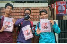 PewDiePie Fans in Bangladesh Have Taken to the Streets to Destroy T-Series in YouTube War