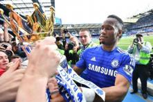 African Great Didier Drogba Retires From Football