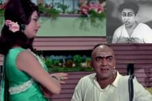 Did You Know Kishore Kumar's 'Ek Chatur Naar' From 'Padosan' Was Inspired By This Song?