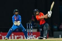 India vs England, Women's World T20, 2nd Semi-final Highlights - As It Happened