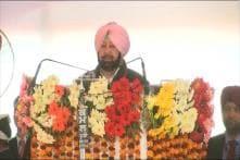 'We are Also Punjabis': Amarinder Singh's Warning to Pak Army Chief at Kartarpur Corridor Ceremony