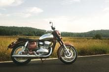 Jawa Is Back: Iconic 300cc Motorcycle Launched In India
