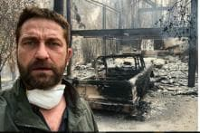 Neil Young, Gerard Butler, Miley Cyrus, Among Those to Lose Homes in California Wildfires