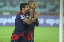 Vieira Strikes Late in ATK's 1-0 Win Over Pune