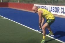 Hockey India Invite Australian Great Glenn Turner for Women's Camp