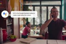 Google Duplex is Rolling Out For Some Google Pixel Owners: Watch Video