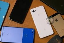 New Possible Google Pixel 3 Lite Photos Show How The Model Stands Next to Competitors