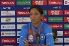WATCH | Captains Speak Ahead of 2018 ICC Women's World T20
