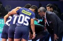 Pro Kabaddi 2018: Tamil Thalaivas and Haryana Steelers settle for tie