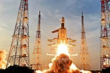 After Communication Satellite, ISRO's Bahubali Rocket Prepares to Launch Chandrayan-2 Mission in January