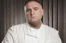 Chef José Andrés, Trump Critic and Humanitarian, Nominated for Nobel Peace Prize
