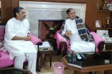 Upendra Kushwaha Meets Sharad Yadav Instead of Amit Shah, Fuels Buzz on Camp Switch