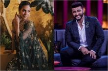 Malaika Arora's 'Awesome' Reaction to Arjun Kapoor's India's Most Wanted Teaser