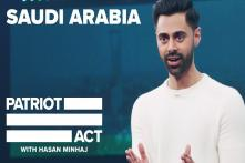 The Patriot Act with Hasan Minhaj on Netflix is the Late Night Show We Need