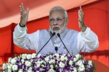 Where Did You Get Your Knowledge of Hinduism From, PM Modi Asks Congress in Rajasthan