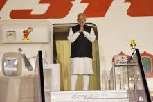 Intense Diplomacy at G20 Summit Punctuates PM Modi's Hectic Campaign Schedule