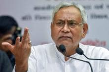 Nitish Kumar on Why Rahul Gandhi Was Responsible for His Sudden Exit From Bihar Grand Alliance