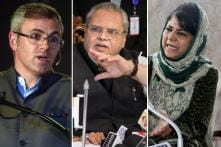 Did PDP, Congress and NC Trick Governor and Centre Into Dissolving J&K Assembly?