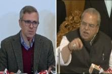 J&K Assembly Dissolution LIVE: How is Our Alliance Unholy if BJP-PDP Govt Was Okay, Omar Asks Governor