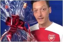 Watch: Arsenal Players Took A Diwali Quiz and Here's How They Performed