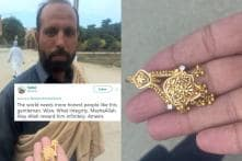 Pakistani Labourer Returns Lost Gold Earrings to its Owners, Wins Praises on Twitter