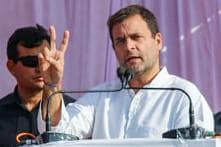 Pushed Into a Corner in UP, Congress Ready to Fight Back With Rahul Gandhi Leading Charge