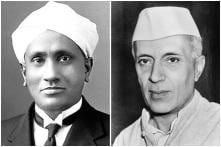 Remembering CV Raman's Wit and the Time he Tricked Nehru into Believing Copper is Gold