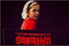 Makers of 'The Chilling Adventures of Sabrina' Sued for $50 Million