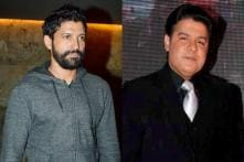 Felt Guilty of Not Knowing What Sajid Khan Was Up to: Farhan Akhtar