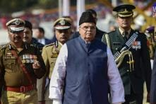 'Drop Guns & Come to Raj Bhawan': J&K Governor Urges Militants to Shun Violence, Calls for Talks