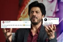 15 Times Shah Rukh Khan Proved Why He is Called the King of Bollywood