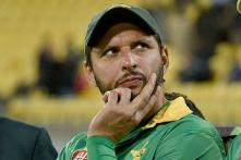 Pakistan Doesn't Need Kashmir, It Can't Even Handle Its Four Provinces: Shahid Afridi
