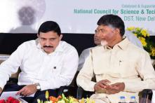 CBI Calls TDP Leader & Naidu Aide YS Chowdary for Questioning in Bank Fraud Case