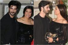 Sushmita Sen Makes First Public Appearance With Rumoured Boyfriend Rohman Shawl; Pics Go Viral
