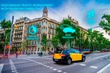 Volkswagen to Improve Traffic With Quantum Computing