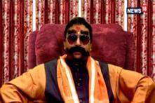 Madhya Pradesh CM Promises A New Cow Ministry
