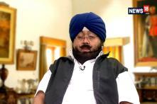 Siddhu Goes To Pakistan Without Punjab CM's Permission