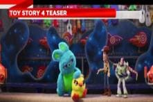Disney Releases The Trailer Of Toy Story 4
