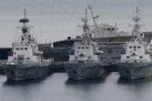 NATO Calls Emergency Meeting With Ukraine on Sea Clash After Russia Seizes 3 Ukrainian Ships