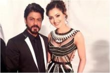 On Shah Rukh Khan's Birthday, Urvashi Rautela Recalls Her Fan Girl Moment With the Actor