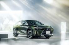 2019 Lexus UX Compact Crossover Goes On Sale In Japan