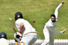 William Somerville Earns New Zealand Call-Up as Replacement for Injured Todd Astle