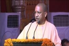 SP-BSP Alliance Will Only Breed Anarchy in Uttar Pradesh, Says CM Yogi Adityanath