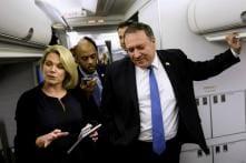 Trump Nominates Ex-Fox News Journalist Heather Nauert as Haley's Successor at UN