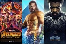 Avengers Infinity War, Black Panther, Aquaman: 7 Out of Top 10 Films at the Worldwide Box Office in 2018 are Superhero Movies