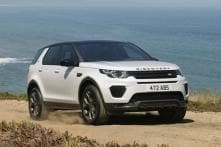 2019 Land Rover Discovery Sport Launched in India at Rs 44.68 Lakh