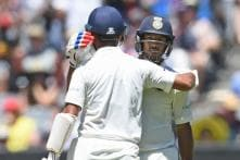 India vs Australia | Vasu: Stars Align at the 'G' to Give Agarwal Near Perfect Test Initiation