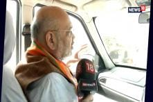 News18 Excerpt: People of Rajasthan Are With BJP Says Amit Shah